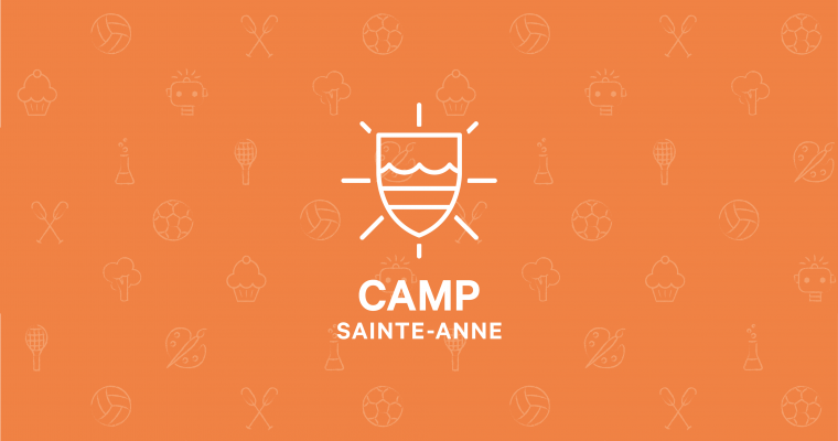 Camp Sainte-Anne