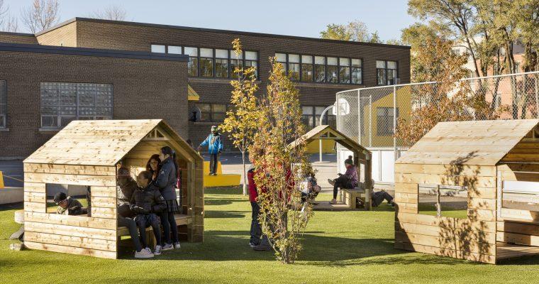 École primaire Sainte-Anne